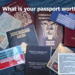 What is your Passport worth?
