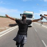 Mobilizing borders: reshaping Bologna's territory through migrants struggles